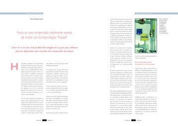 Como se ve en este artículo, Beko Technologies da un gran paso ...