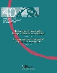 líneas - Biblioteca Hegoa