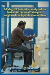 erkidegotik kanpoko immigrazioak euskal ... - Biblioteca Hegoa