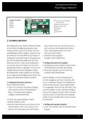 Anleitung - Telecom Behnke - Page 7