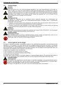 en Onderhoudshandleiding Reservedelen Perslucht koeler/droger - Page 6