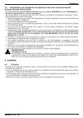en Onderhoudshandleiding Reservedelen Perslucht koeler/droger - Page 7