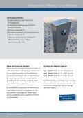 Standsäulen, Sonderlösungen und Veredelungs ... - Telecom Behnke - Seite 6