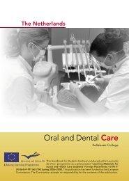 Oral and Dental Care - HesoteNET