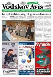 Uge 36 - september - vodskovavis.dk