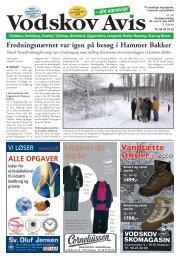 Uge 48 - november - vodskovavis.dk