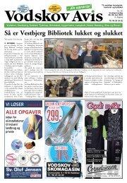 Uge 52 - december - vodskovavis.dk