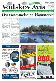 Uge 10 - marts - vodskovavis.dk