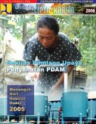 MW - Ditjen Cipta Karya - Departemen Pekerjaan Umum