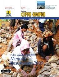 Download this publication as PDF - Ditjen Cipta Karya - Departemen ...
