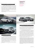 Der neue Audi A3 Außen kompakt, innen auf Oberklasse-Niveau ... - Page 5