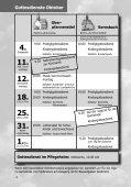 Oktober 2009 Monatsspruch Oktober: - posaunenchor ... - Seite 2