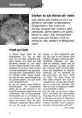 Oktober 2009 Monatsspruch Oktober: - posaunenchor ... - Seite 6