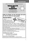 Januar 2011 Monatsspruch Januar: - posaunenchor ... - Seite 5