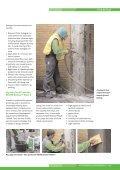 WATERPROOFING REPORT - Page 3