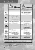 Januar 2009 Jahreslosung 2009: - posaunenchor-oberpfannenstiel.de - Seite 2