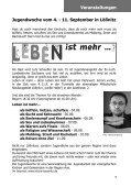 September 2010 Monatsspruch September: - posaunenchor ... - Seite 5