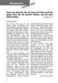 September 2010 Monatsspruch September: - posaunenchor ... - Seite 6