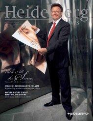 With All the Senses - Heidelberg News