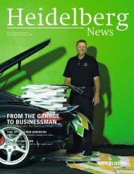 Heidelberg News Issue 262