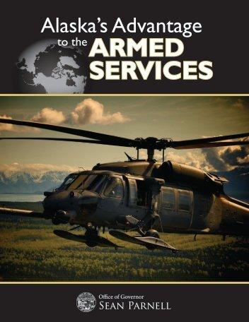 ARMED SERVICES - Alaska Public Media