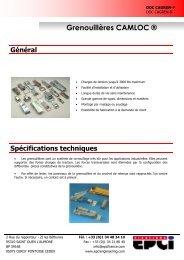 O - GREN CAMLOC.pdf - EPCI ENGINEERING