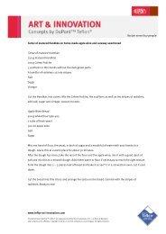 Recipe serve four people Tartar of matured Handkäs Apple Wine ...