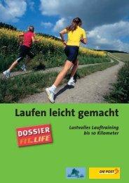 Laufen leicht gemacht - Ryffel Running