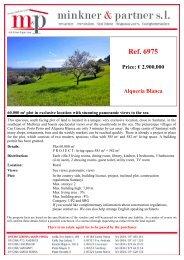 Print page - Mallorca Property