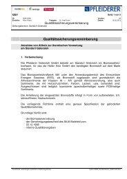 Gütersloh - Heller Holz - Ein Unternehmen der Pfleiderer ...