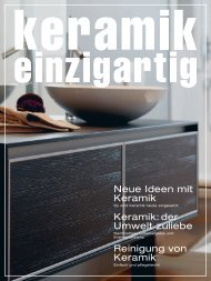 Neue Ideen mit Keramik Keramik - SPV Schweizerischer ...
