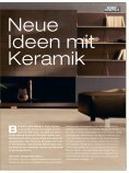 Neue Ideen mit Keramik Keramik - SPV Schweizerischer ... - Seite 3