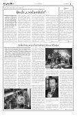 Apák napja Nem gyõzték a törvény-elõkészítést ... - Evangélikus Élet - Page 5