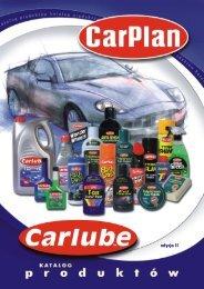 Katalog CarPlan