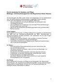 Bildung mit System - Bayerisches Rotes Kreuz - Page 3