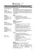 Bildung mit System - Bayerisches Rotes Kreuz - Page 6