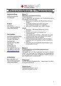 Bildung mit System - Bayerisches Rotes Kreuz - Page 7