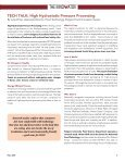 THE INNO ATOR - Rutgers Food Innovation Center - Page 3