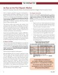 THE INNO ATOR - Rutgers Food Innovation Center - Page 4