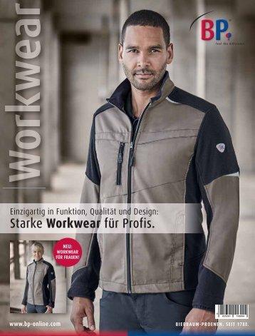 BP Workwear - Hoffmann Arbeitsschutz Rotenburg