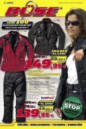 Und wie bezahle ich das neue Outfit? - Biker City