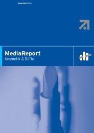 Mediareport Kosmetik 02-13 - Sevenone Media