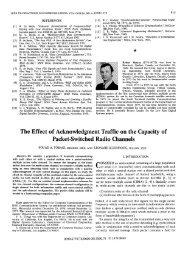ieee transactions on communications, vol. com-26, no - IEEE Xplore