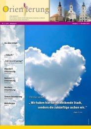 Orientierung 1+12_4c.indd - Evangelische Pfarrgemeinde AB ...