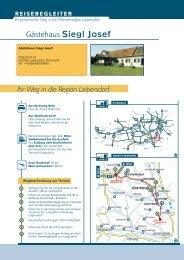 PDF-Anfahrtsplan herunterladen
