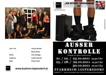 Flyer zum Downloaden - Gemeinde Loipersdorf