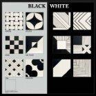 MESSENEUHEIT BLACK & WHITE - Page 3