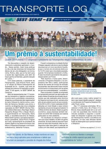 Jornal Transporte.LOG 26