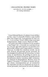 Leggi alcune pagine - Adelphi