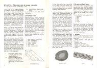 Kvarts- mineralet med de mange varianter pdf - NAGS